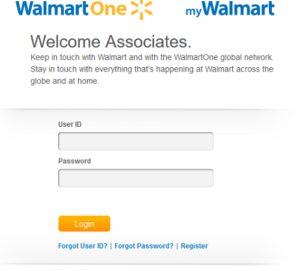 Walmart Wire Website For Employees | Walmartone Login Www Walmartone Com Associate Walmart1